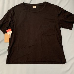 Selling because I have way too many black t-shirts